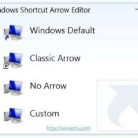 supprimer-fleche-raccourci-windows