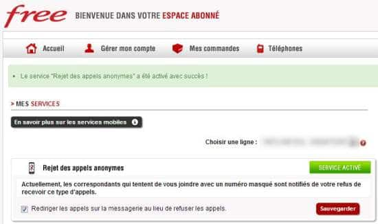 free-mobile-rejet-anonyme