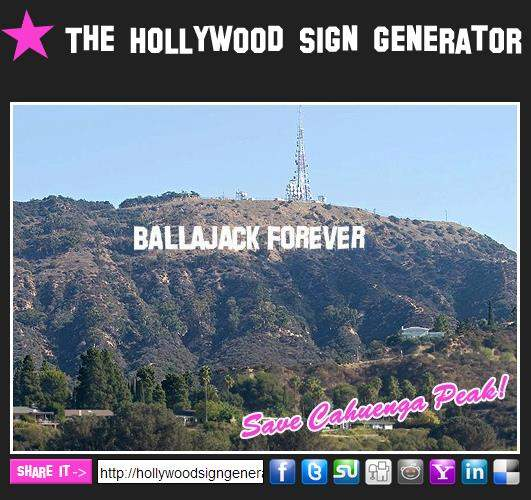 hollywood-sign-generator