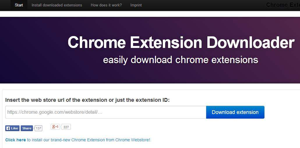 telecharger-extension-chrome