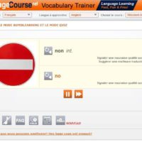 language-course