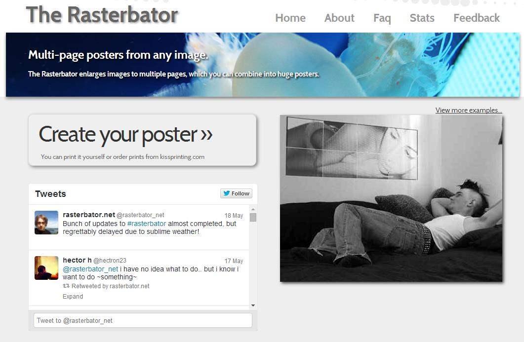 the-rasterbator