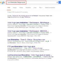 recherche-epub-google
