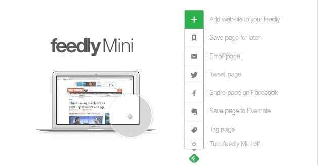 feedly-mini
