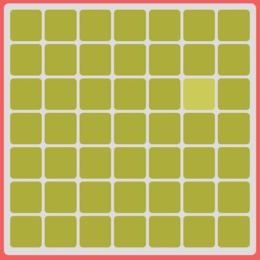 Le jeu qui met à l'épreuve votre acuité visuelle, Color