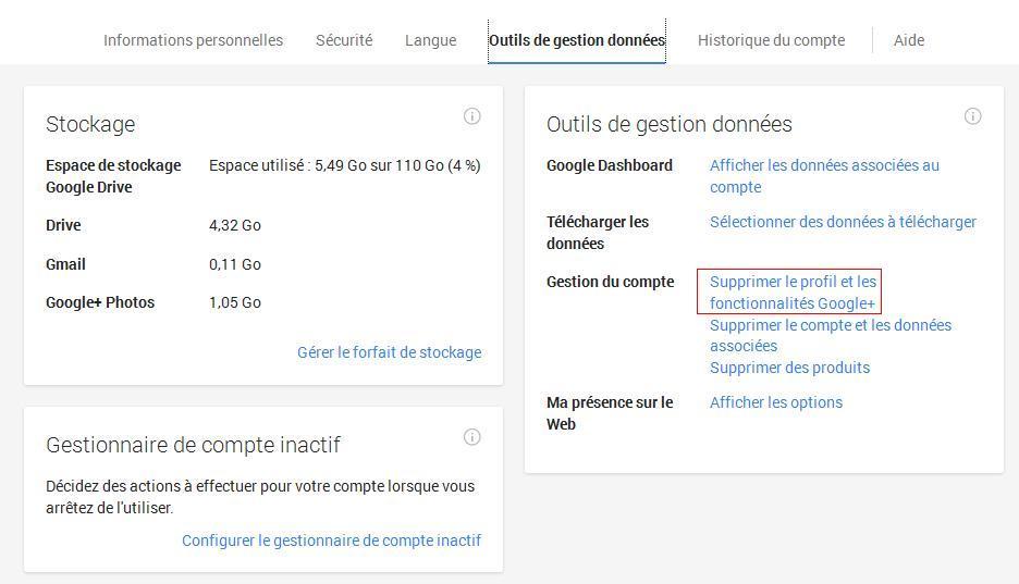supprimer-compte-g+