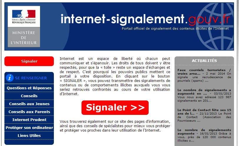 internet-signalement-formulaire