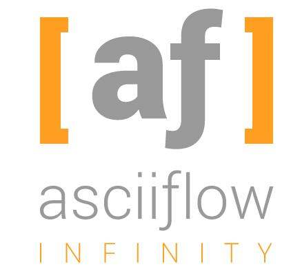 asciiflow