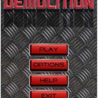 archanoid-demolition-menu