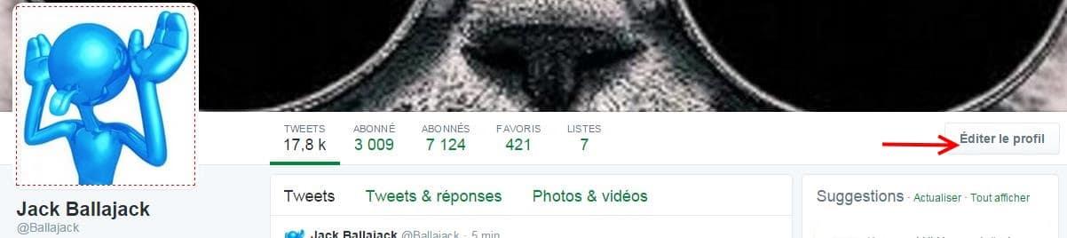 twitter-editer-profil