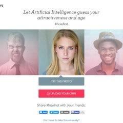 Une intelligence artificielle pour distinguer beaux et laids