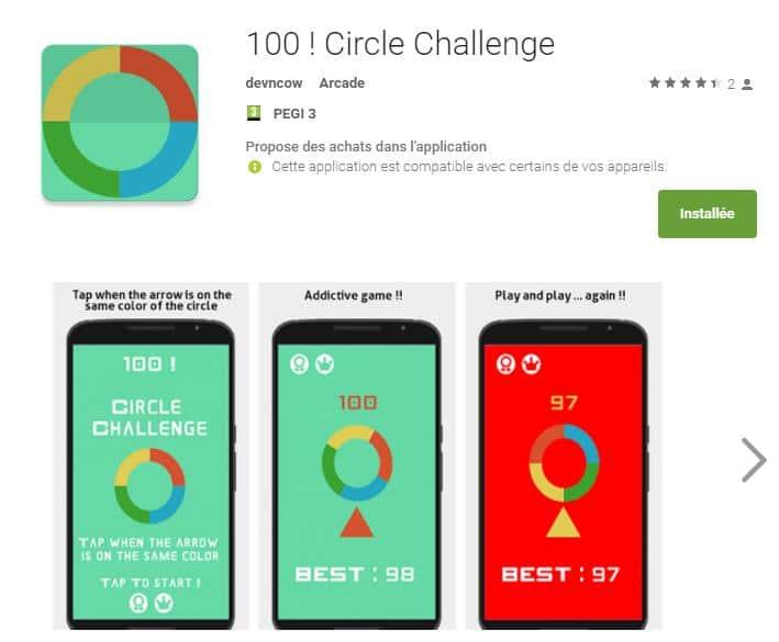 100-circle-challenge