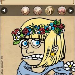 Des avatars dans le style Boulet, Bouletmaton