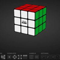 rubiks-cube-explorer