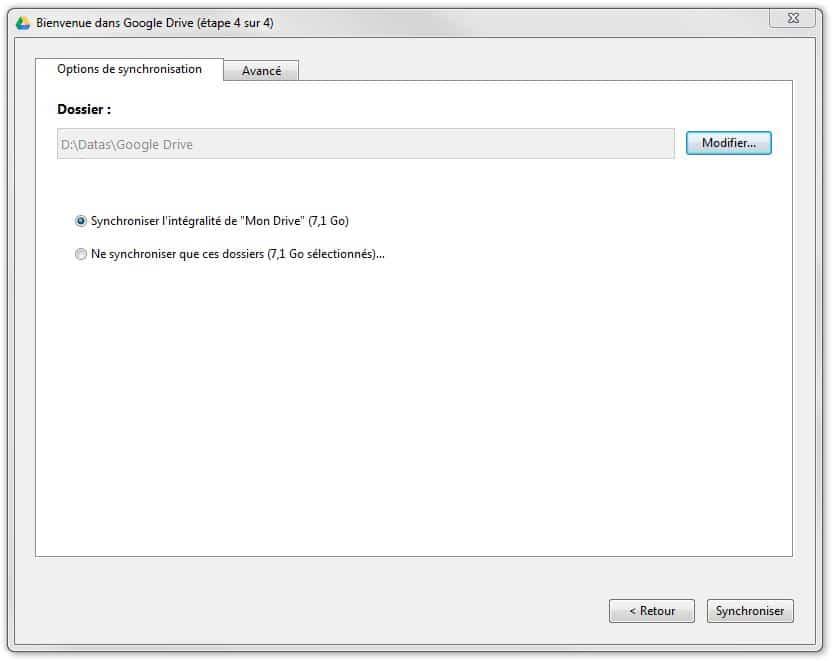 modifier-dossier-google-drive