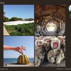 Découvrir  des photographes de talent sur Instagram