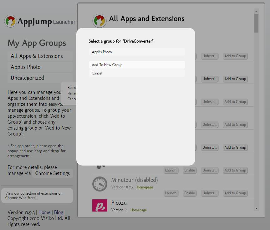 appjump-launcher-groupe
