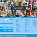 Un stock énorme de ressources gratuites pour les sites Web