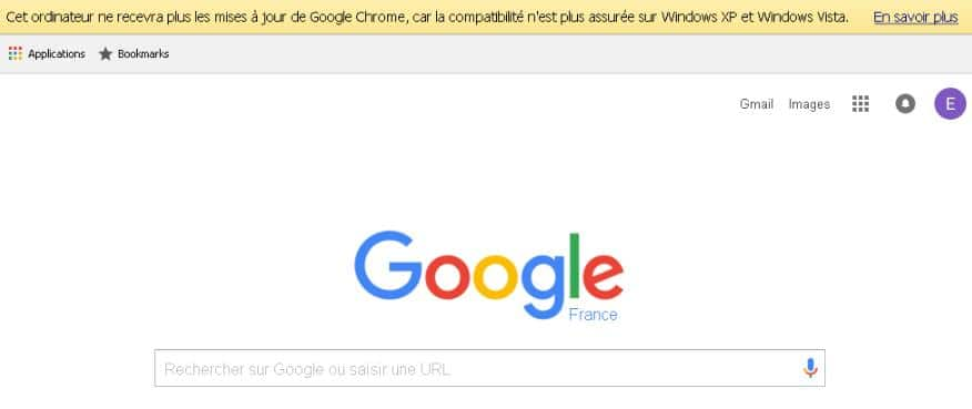 chrome-xp-alerte