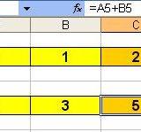 Excel ne sait plus compter, calcul automatique ou sur ordre