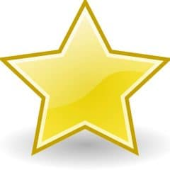 Notation par étoiles pour WordPress