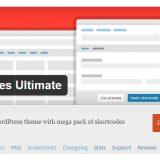 Le plein de shortcodes pour WordPress