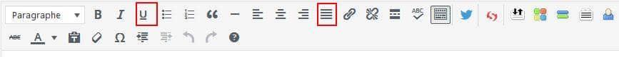 barre-outils-editeur-wordpress