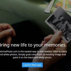 Comment coloriser des photos en noir et blanc