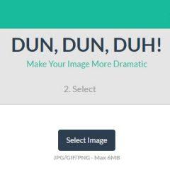 Zoomer sur un GIF animé pour l'amplifier