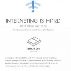 Réviser ses connaissances en HTML et CSS