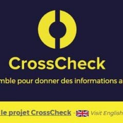 Un site de fact checking à la française
