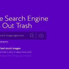 50 banques d'images depuis le même moteur de recherche