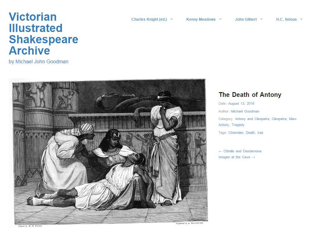 illustrations-shakespeare