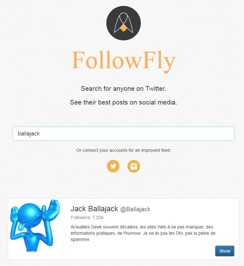 follow-fly