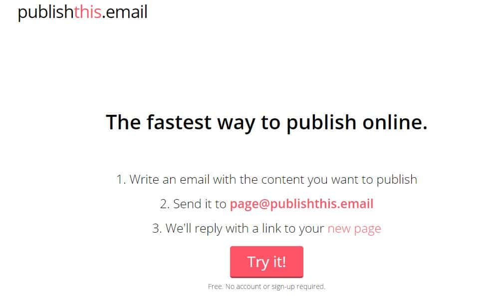 publish-this-email