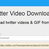 Comment télécharger les vidéos sur Twitter