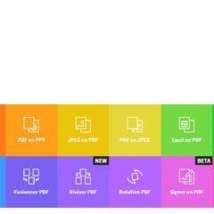 Tout faire avec les fichiers PDF