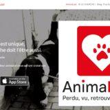 Retrouver un animal perdu grâce à son smartphone