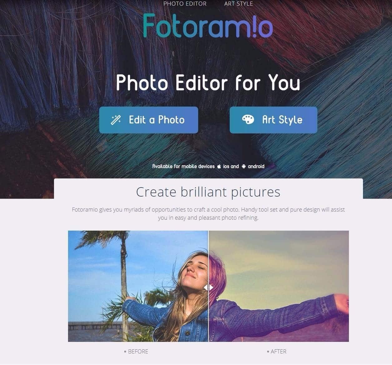 fotoramio