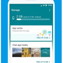 Un outil Google pour faire le ménage sur Android