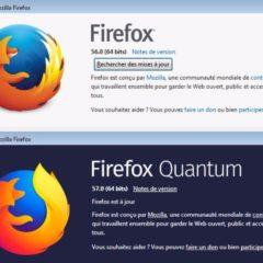 Comment faire cohabiter plusieurs versions de Firefox