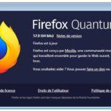 Personnaliser la page Nouvel Onglet de Firefox Quantum