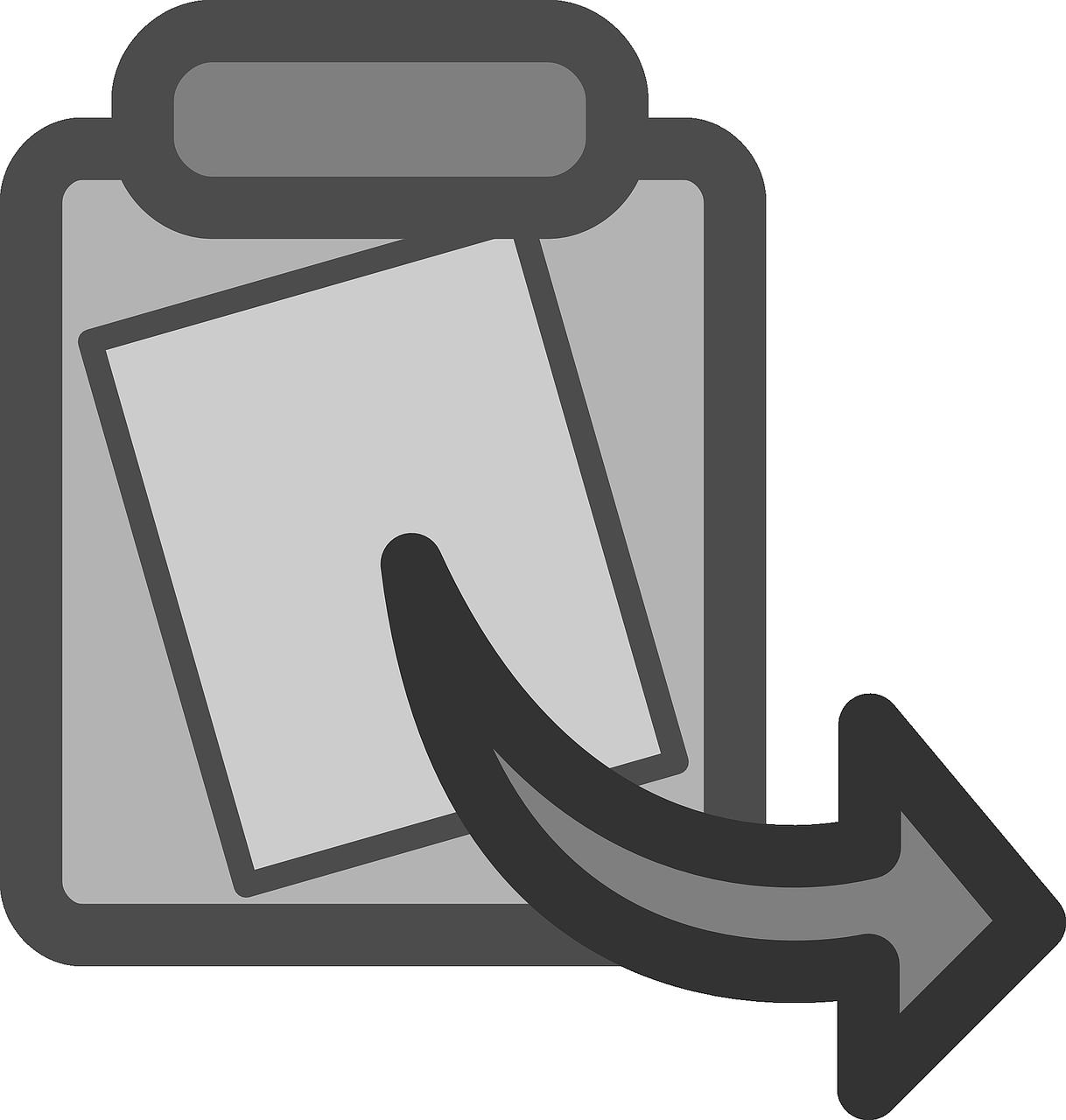 illustration-clipboard