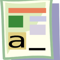illustration-word