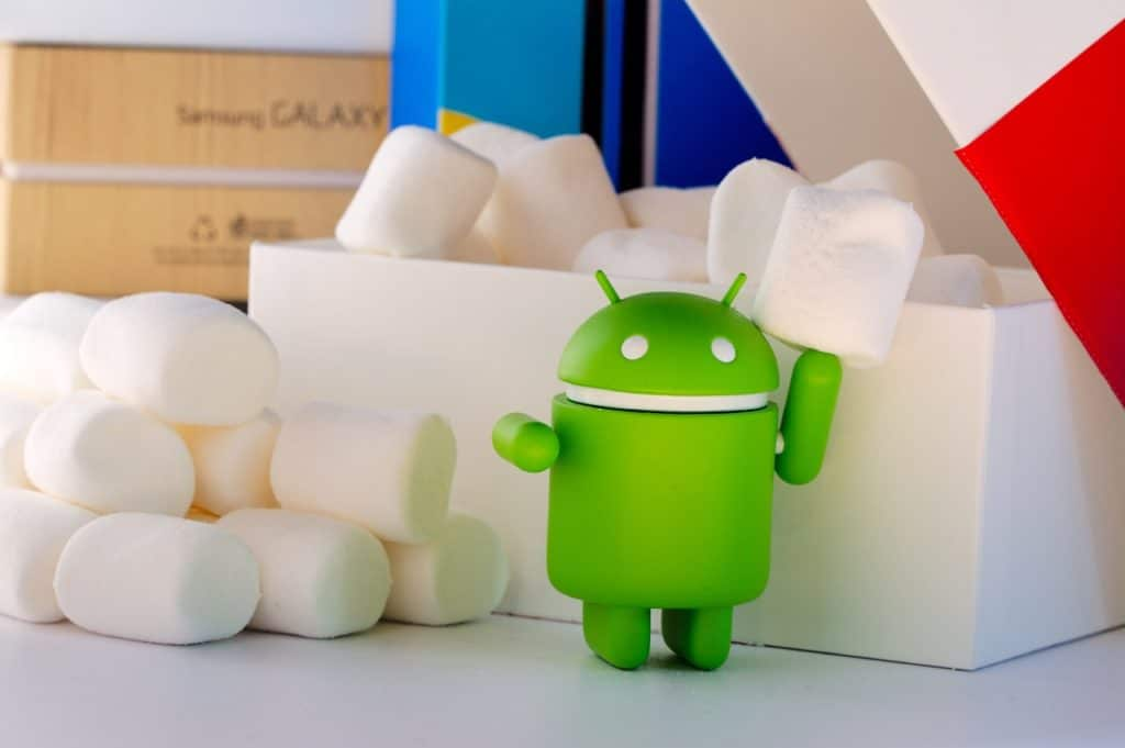 mascotte-android