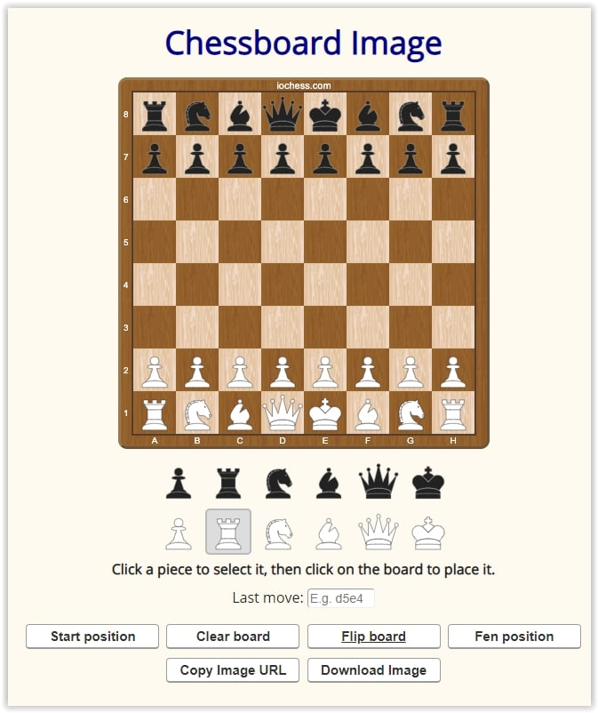 chessboard-image